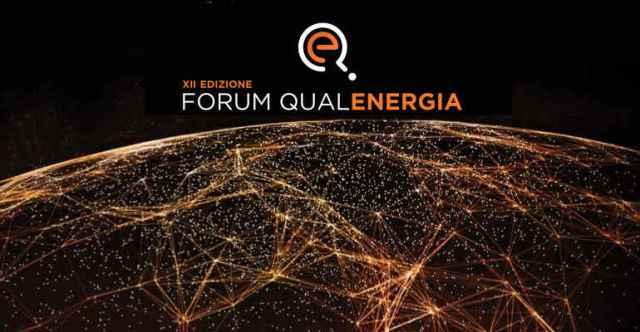 Il Sindaco di Abbadia San Salvatore applaudito al forum Qualenergia per aver scelto la geotermia a impatto zero!