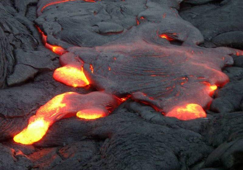 """""""Usiamo l'energia dei vulcani"""""""