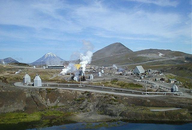 Anche la Russia, paese del gas naturale, scopre la geotermia