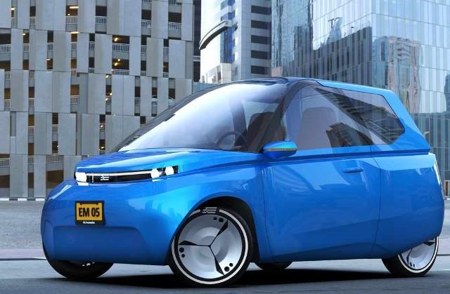 Biodegradabilità: sta arrivando anche il momento dell'auto