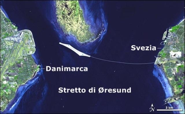 Navigazione di breve percorrenza: la rivoluzione elettrica dello Stretto di Oresund