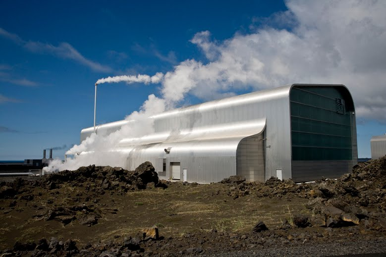 Worldwatch Institute: la geotermia cresce troppo lentamente
