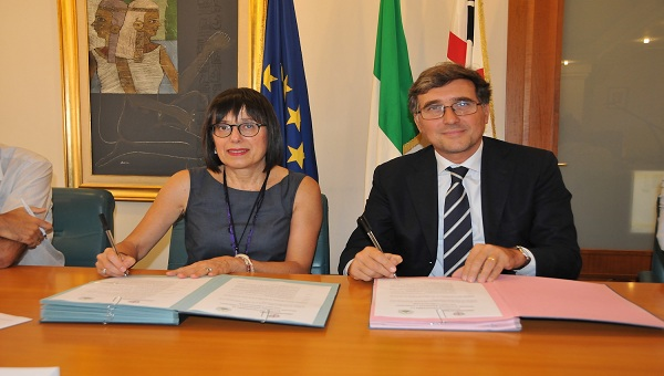 Raccolta frazione organica in Sardegna: Accordo CIC – Regione Sardegna