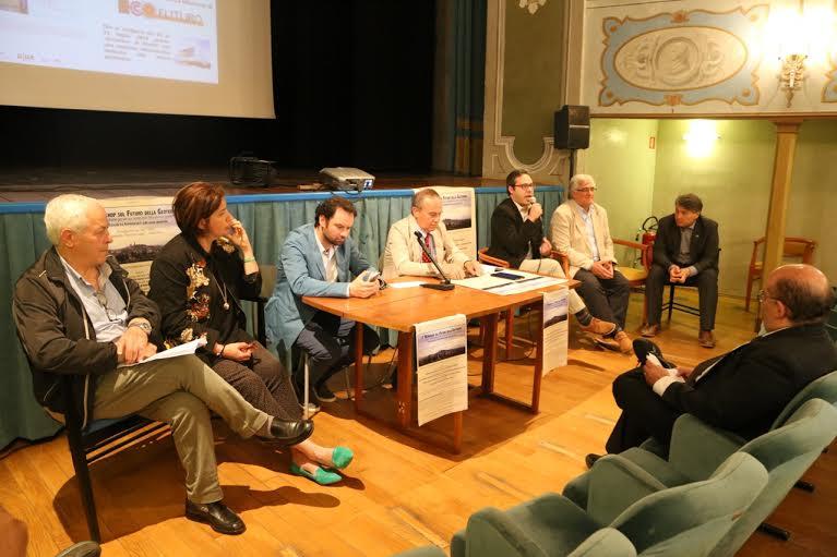 San Gimignano: I sindaci si confrontano sulla geotermia per il futuro