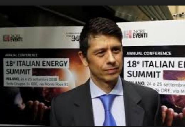 """""""Dal dual fuel all'elettrico"""": intervista a  Andrea Ricci Senior Vice President di Snam4mobility"""