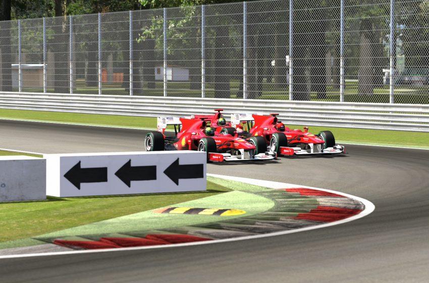 La F1 a Monza diventa a impatto zero!