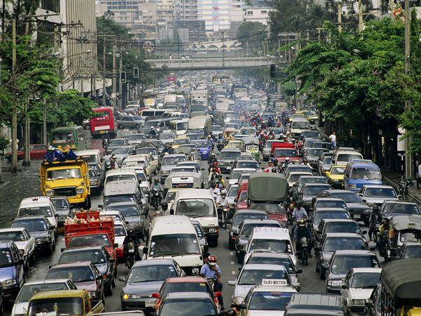 Smartworking, traffico e qualità dell'aria: un approfondimento