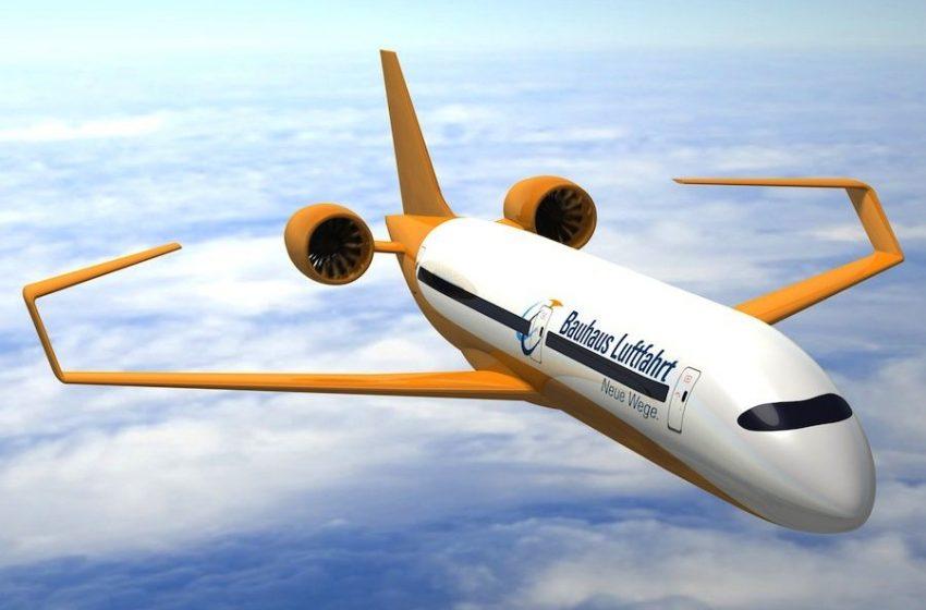 Gli aerei ibridi elettrici voleranno prima del previsto