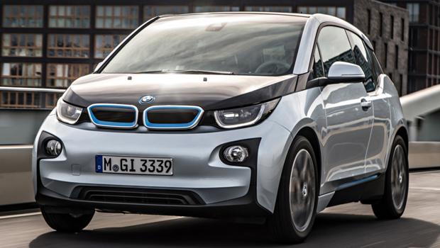 Auto elettriche: le ricariche pubbliche sono inutili per BMW
