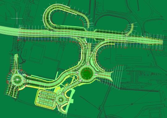Cremona-Mantova :nasce l'autostrada ecosostenibile