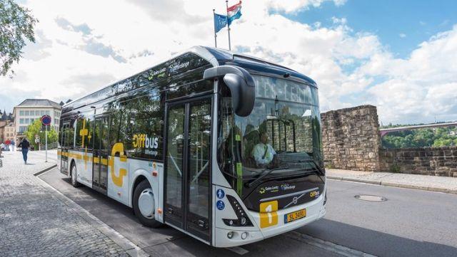 TPL e bus elettrici: Europa pronta alla svolta