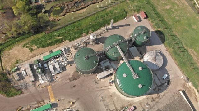 Biometano agricolo in rete: la prima immissione dall'impianto Caviro
