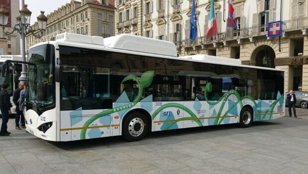 Trasporto pubblico elettrico: a Torino e Novara si fa sul serio con lo zampino cinese