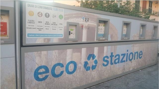 ASA Tivoli: una grande eccellenza nella gestione integrata dei rifiuti alle porte di Roma Capitale