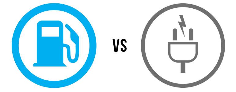 Elettrico vs Diesel:  uno studio sulla comparazione complessiva degli impatti