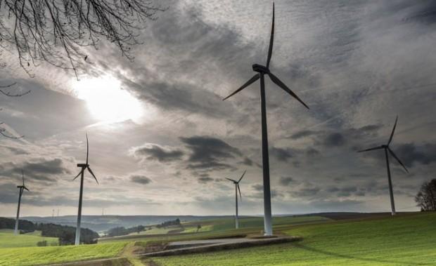 Energia eolica in Europa: inizio 2018 con un record di produzione
