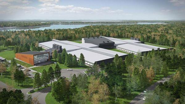 Facebook: data center di Luleå piu' grande e a basso impatto ambientale