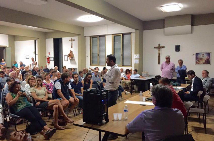 Teleriscaldamento geotermico a Castelfiorentino: Grande partecipazione della comunità