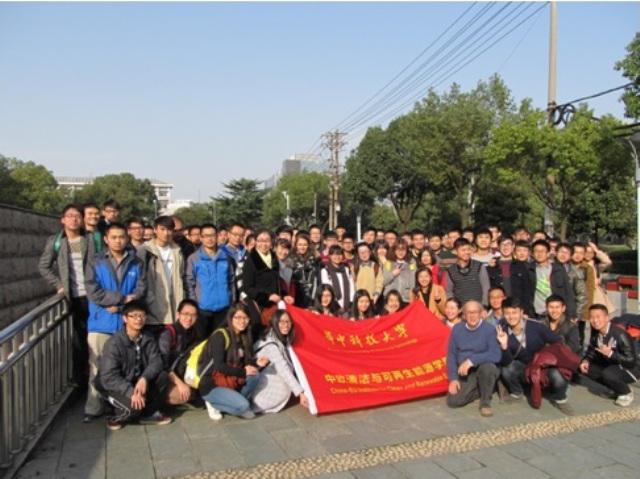 """""""La mia Cina geotermica"""": Il Professor Pandeli (Giga-UniFi) racconta la sua esperienza"""