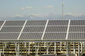 Incremento efficienza del  fotovoltaico: le celle superefficienti di ENEA