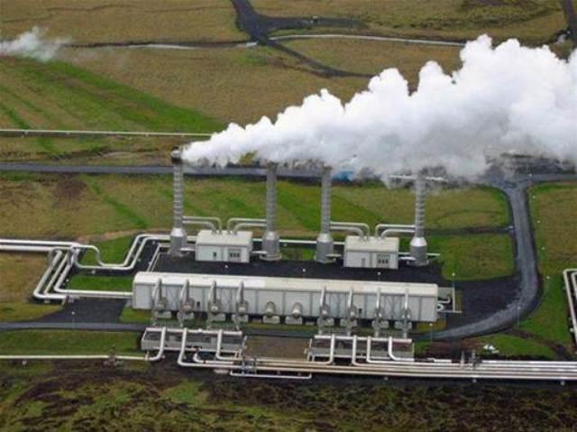 Geotermia ed economia circolare: il recupero di metalli e minerali