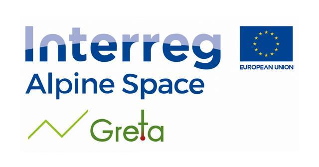"""La Geotermia a bassa entalpia arriva anche sulle Alpi con """"Greta"""""""
