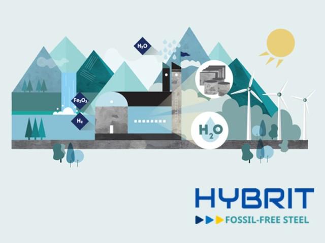 Un futuro nel segno dell'idrogeno anche per l'ILVA?? La soluzione svedese