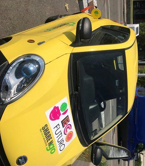 Ecobonus per quadricicli elettrici: novità con il DL Crescita