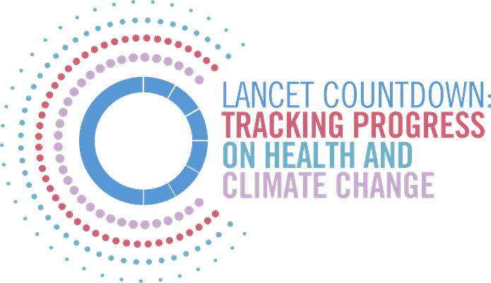 Cambiamenti climatici ed impatti sanitari: un nuovo rapporto Lancet