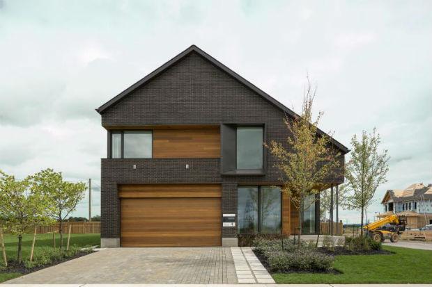 """Completata la prima abitazione del programma """"Active House"""" anche in Canada"""