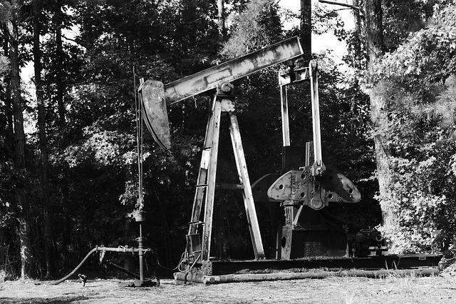 Cambiamenti climatici: le perdite di metano occulte dai pozzi di petrolio dismessi