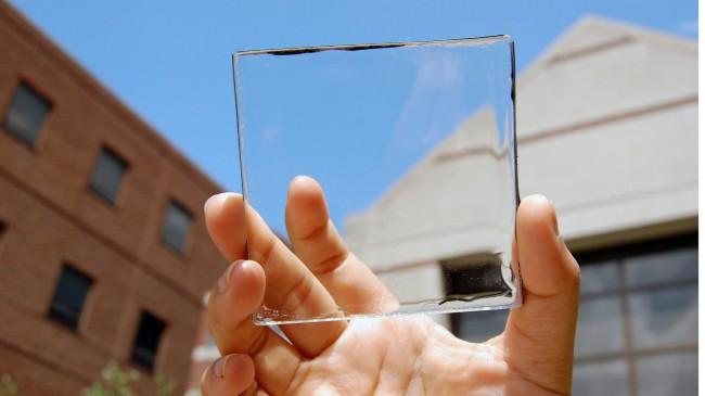 Stati Uniti – in Michigan allo studio un parabrezza fotovoltaico ultratrasparente