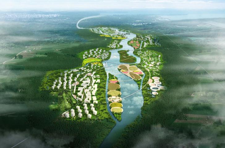 Green Health City, il modello di smart city cinese per il futuro