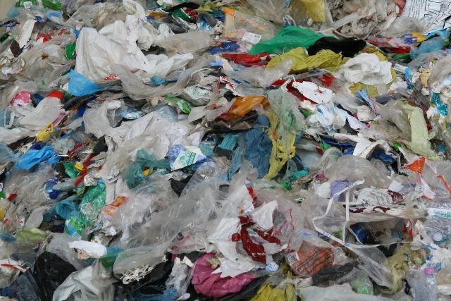 Idrogeno dalla plastica: l'idea italiana di Eni e Corepla