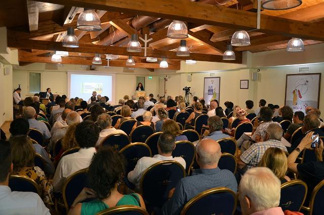 Il progetto di micoterapia ed erbe officinali Made in Italy decolla in Valmarecchia con Valpharma International