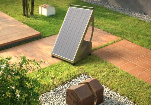 Pyppy, il fotovoltaico da balcone: è un buon affare?