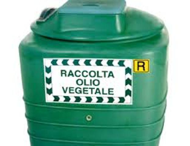 Rigenerazione oli vegetali esausti per il biodiesel: le potenzialità italiane avanzano