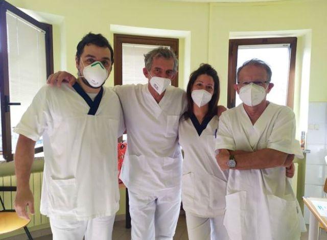 Come guarire dal coronavirus i nostri vecchi: un pezzo di speranza concreta del Dottor Rinaldi