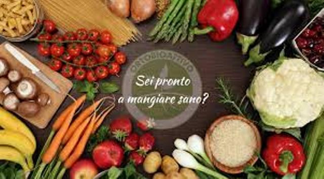 Sei pronto a mangiare sano? L'agricoltura conquista l'urbe a Firenze