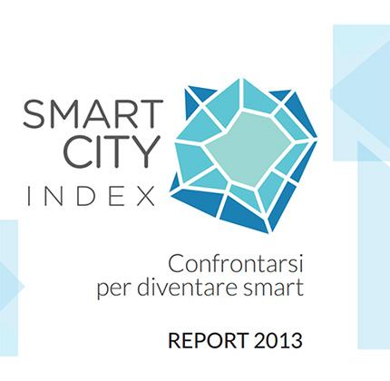 Smart City Index, il ranking dei 116 comuni italiani più smart