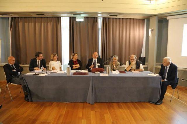 Geotermia ad emissioni zero: un seminario di due giorni a Firenze