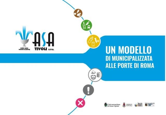 ASA Tivoli: un modello di municipalizzata alle porte di Roma