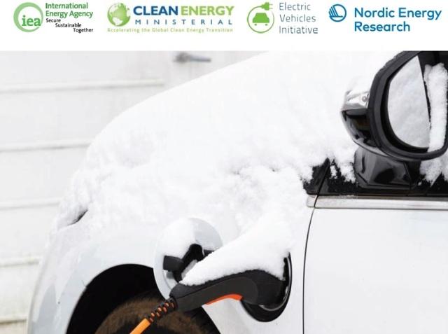 Diffusione auto elettrica: Nord Europa modello di riferimento secondo IEA