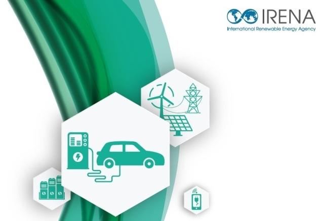 Il ruolo dell'auto elettrica nella transizione energetica: un nuovo report di IRENA