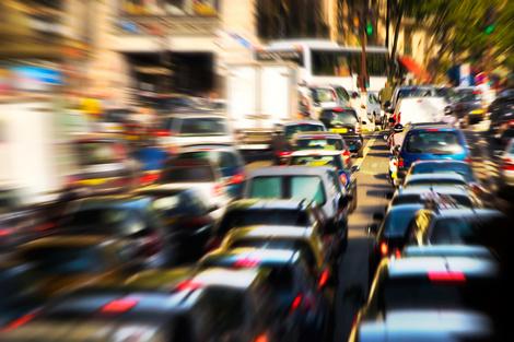 Il mal di traffico colpisce ben 20 milioni di automobilisti