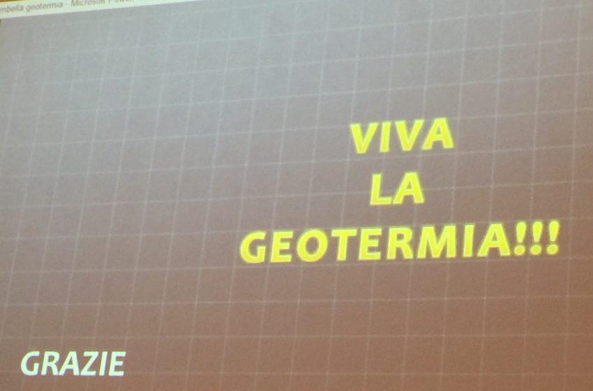 Dall'Unesco un impulso allo sviluppo geotermico sostenibile