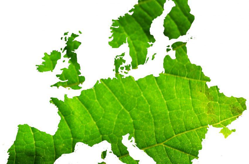 Ue e green economy: EEA ridefinisce i concetti con qualche lacuna
