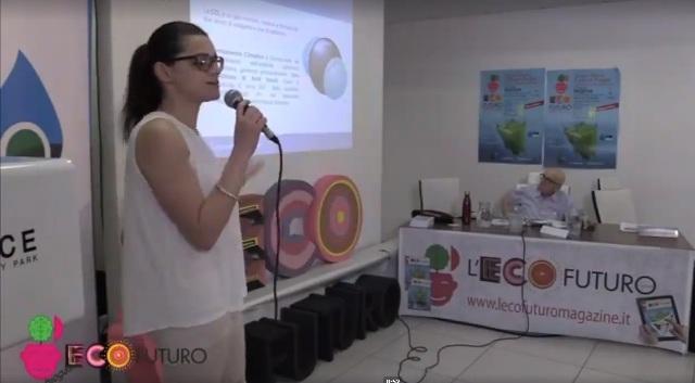 Il progetto di Bioraffineria del Politecnico di Milano con Anna Dell'Angelo
