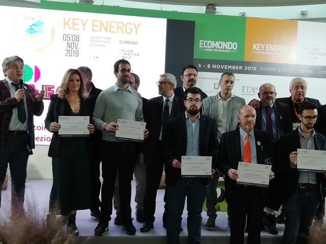 Ecomondo: premiate le 10 migliori Innovazioni Tecnologiche