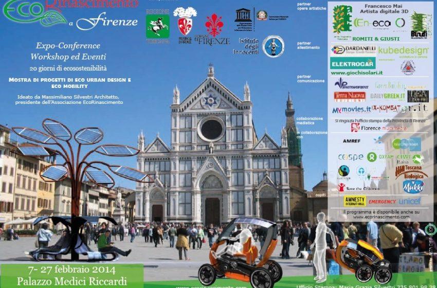 Ecorinascimento: Urban Design e Mobilità Ecosostenibile